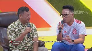 Video PAGI PAGI PASTI HAPPY - Kisah Mantan Teroris Yang Dulunya Polisi (18/5/18) Part 2 MP3, 3GP, MP4, WEBM, AVI, FLV Desember 2018