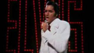 Elvis Presley - If I Can Dream