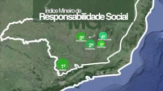 VÍDEO: Fundação João Pinheiro apresenta nova edição do Índice Mineiro de Responsabilidade Social