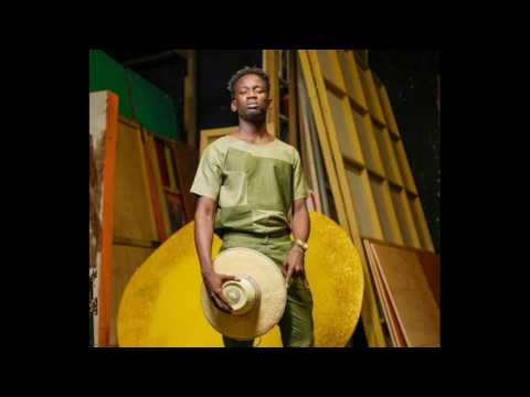 Mr Eazi - Mad Over You (Runtown's Cover) NEW RELEASE 2016