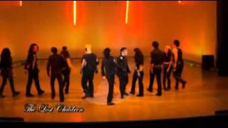 Download Lagu The Lost Children - Bad - Michael Jackson Mp3