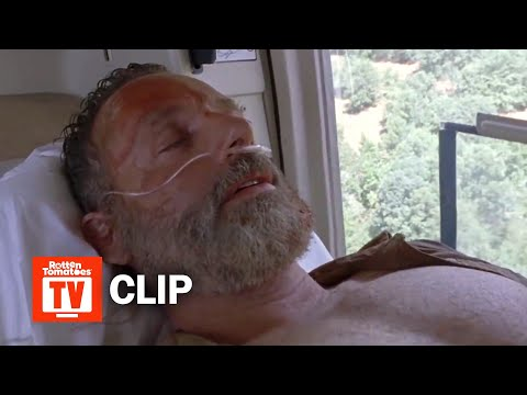 The Walking Dead S09E5 Clip | 'Anne's Call For Help' | Rotten Tomatoes TV