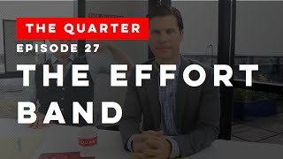 The Quarter Episode 27: The Effort Band