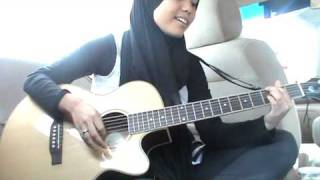 Video Aishiteru [menunggu] (cover) - NajwaLatif MP3, 3GP, MP4, WEBM, AVI, FLV Agustus 2018