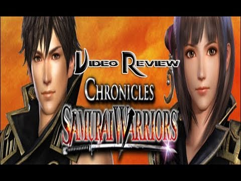 preview-Samurai Warriors Chronicles (3DS) Review (Kwings)