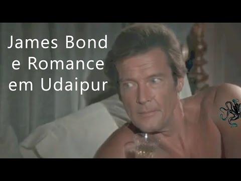 India Waale - 08 - James Bond e Romance em Udaipur