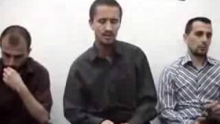Tre këshilla - Ahmed Kalaja , Jasin Aliu , Bilal Teqja