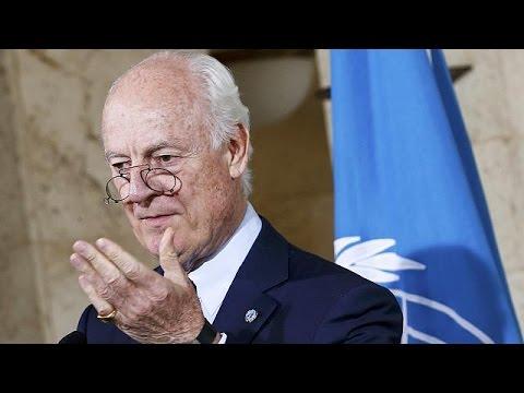 Συρία: Ανθρωπιστική βοήθεια σε αποκλεισμένες περιοχές