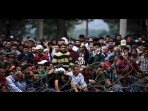 Η Βουλή Τηλεόραση στη Μάχη των Ευρωεκλογών : Επί τάπητος το Προσφυγικό – Μεταναστευτικό (21/05/2019)