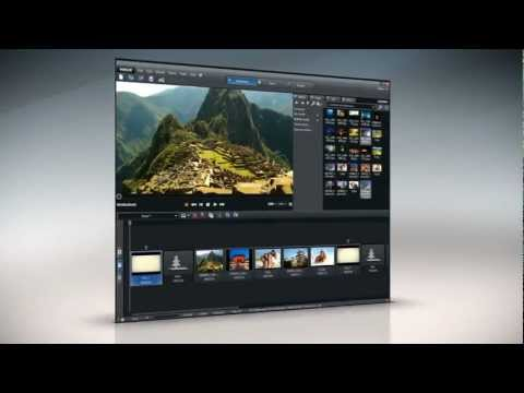 Slideshow - The original! See for yourself why MAGIX PhotoStory on DVD MX Deluxe (version 11) is the multi-award-winning solution for easily creating multimedia slidesho...