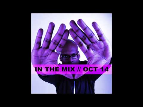 Community Magazine – Jeremy Sylvester – Deep House & Garage – In The mix – October 2014