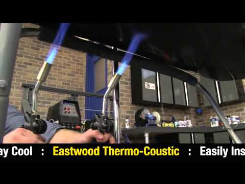 Thermo-Coustic Barrier | EW-12117