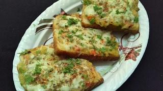 12 अप्रैल 2017 ... Tasty Suji Bread Pizza On Tawa  तवा पर ब्रेड पिज्जा कैसे बनाए । Easy nSooji Cheese Bread Pizza . Sunita Agarwal. Loading. ... 2-मिनट मैं तवा nब्रेड पिज्जा बनाने की विधि  Bread Pizza on Tawa in Hindi Quick and nEasy Bread Pizza - Duration: 6:22. Foodaholic's Kitchen 8,639,401...