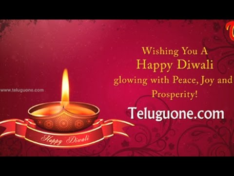 Happy Deepavali || Diwali Greetings 2014