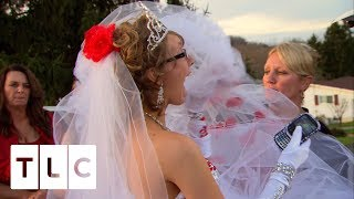 Video Breaking Tradition | Gypsy Brides US MP3, 3GP, MP4, WEBM, AVI, FLV November 2017