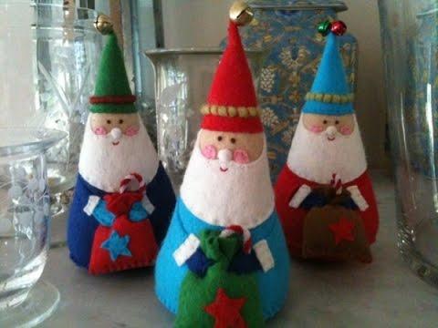 Игрушки на новый год  на ёлку из пластиковых бутылок