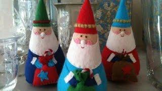 Елка в доме - значит пришел Новый год! И не обязательно покупать новогоднюю елку, ее превосходно можно сделать своими руками. Самые простые идеи как сделать ...