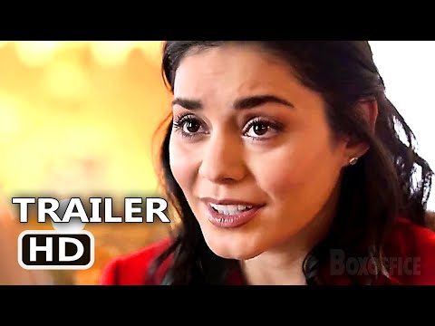 THE PRINCESS SWITCH 2 Switched Again Trailer (2020) Vanessa Hudgens Movie