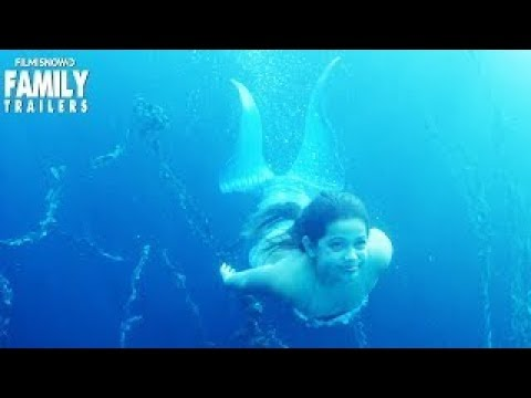 Scales Mermaids Are Real Official Trailer 2017 - Emmy Perry - Morgan Fairchild Fantasy Movie  HD.