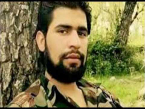 Video Viral: Zakir Musa has been appointed as the new Al-Qaida commander in Kashmir download in MP3, 3GP, MP4, WEBM, AVI, FLV January 2017