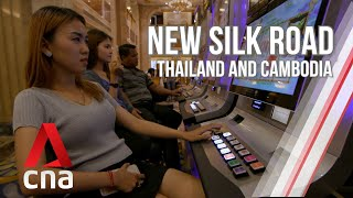 Video How will China's New Silk Road change Thailand and Cambodia? | Full episode MP3, 3GP, MP4, WEBM, AVI, FLV Januari 2019