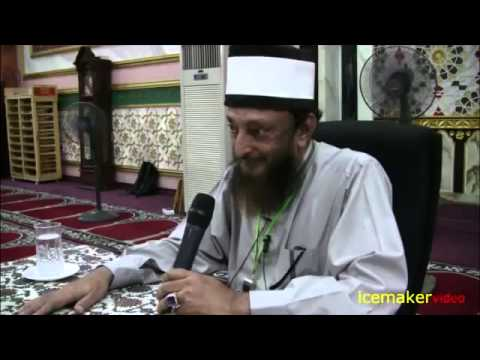 Combating Sectarianism By Sheikh Imran Hosein