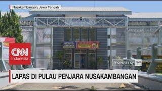 Video Profil Lapas Penjara Nusakambangan MP3, 3GP, MP4, WEBM, AVI, FLV Januari 2019