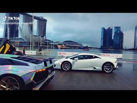 来看看好多辆 Lamborghini,,,,下一次可能是你的了!