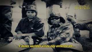 Eazy-E ft. MC Ren - Tha Muthaphukkin Real (Legendado)