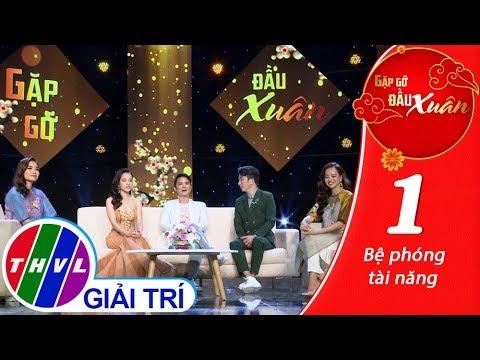 THVL | Gặp gỡ đầu xuân  - Tập 1[7]: Gặp gỡ trò chuyện cùng nhạc sĩ Vũ Quốc Việt - Thời lượng: 6 phút, 15 giây.