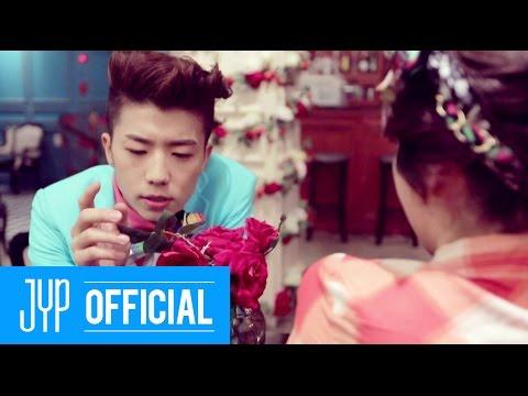 Jang Wooyoung – R.O.S.E […