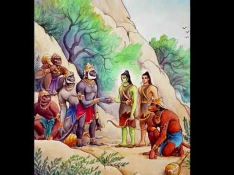 LORD RAMA - Adapted from the Ancient epic poem Ramayana by the sage Valmiki, this video tells the story of the pastimes of the Supreme Personality of Godhead Lord Sri Ra...