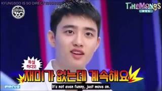 Download Video EXO   Savage Moments #1 MP3 3GP MP4