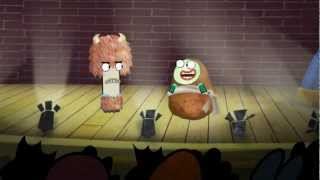 Download Lagu Fish Hooks songs - Dream Train Mp3