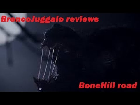 BoneHill Road A Wild Eye Review By BroncoJuggalo