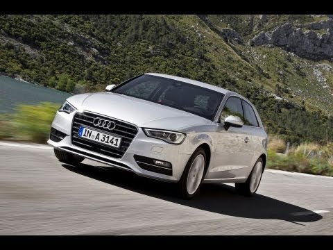Audi A3 video review – autocar.co.uk