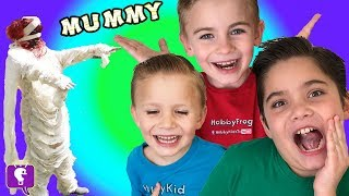 Video Mummy Mommy Makes Kids Do Chores For Imaginext Toys! Reviews + Video Game Play by HobbyKidsTV MP3, 3GP, MP4, WEBM, AVI, FLV Oktober 2018