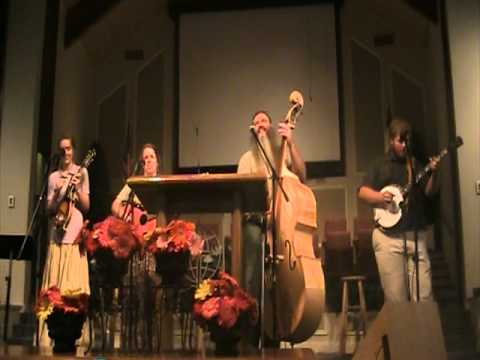 fast banjo - Isaac carrell playing for our church. watch to the end, this 19 year old is quite impressive! As well as his 17 year old sister on Mandolin...