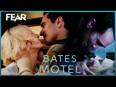 Norma and Romero's Relationship Through The Series | Bates Motel