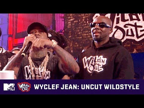 Wyclef Jean & the Black Team Turn Up the Heat 🔥   UNCUT Wildstyle   Wild 'N Out