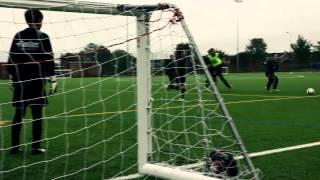 AFC Kingston Under 12s Football Team Promo