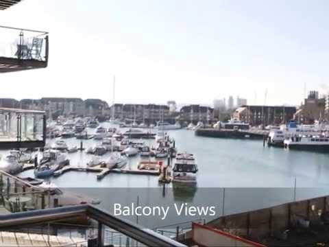 Sirocco, Channel Way, Southampton.wmv