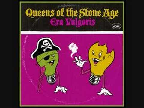 Tekst piosenki Queens of the Stone Age - Goin' out west po polsku