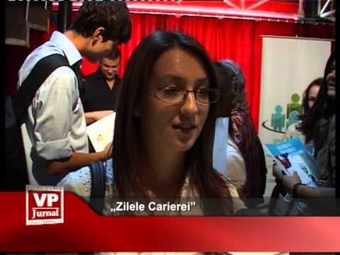 """""""Zilele Carierei"""""""