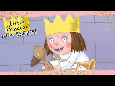 Safari - 👑 Little Princess | EXCLUSIVE CLIP | Series 4, Episode 10