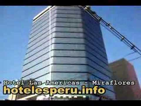 Hotel Las Americas - Video