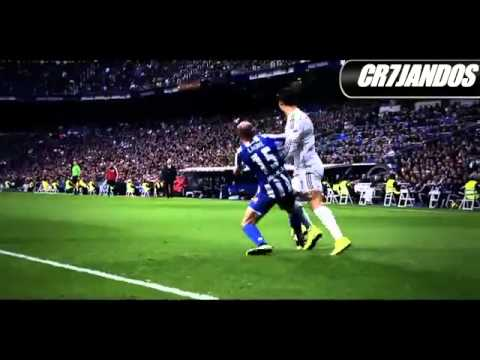 Cristiano Ronaldo ● Goals & Skills ● 2015 __HD_ (видео)