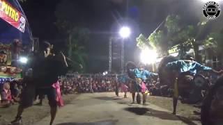 Samboyo Putro Perang Celeng Gembel Live Sidomulyo Wonoasri Part 1