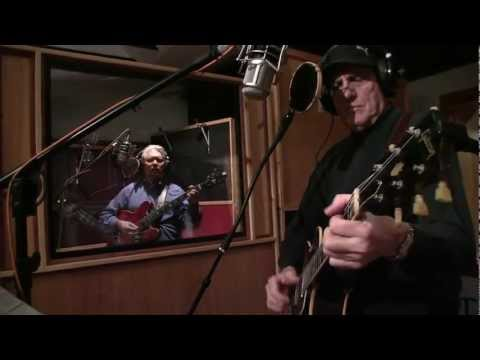 Recording Artist Edgel Groves w/ Rick Pitts (видео)