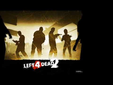 Left 4 dead 2 Launcher.dll Error Solution -(English)